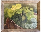 Still Life with Cabbage c 1932